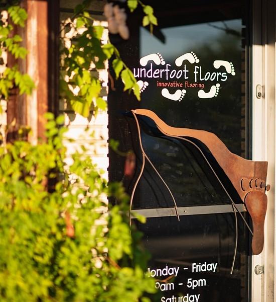 Underfoot Floors Home